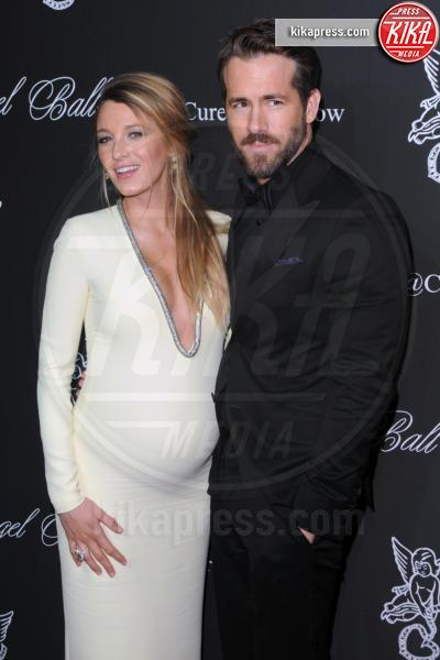 Blake Lively, Ryan Reynolds - Manhattan - 20-10-2014 - Ryan Reynolds: