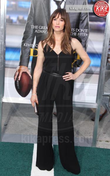 Jennifer Garner - Los Angeles - 07-04-2014 - Ampio è bello: fate largo ai panta palazzo!