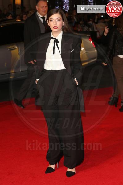 Lorde - Londra - 10-11-2014 - Ampio è bello: fate largo ai panta palazzo!