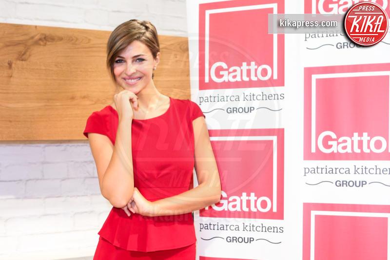 Cristina Chiabotto - Milano - 15-04-2016 - Da Miss Italia alla bancarotta milionaria: cosa le è successo?