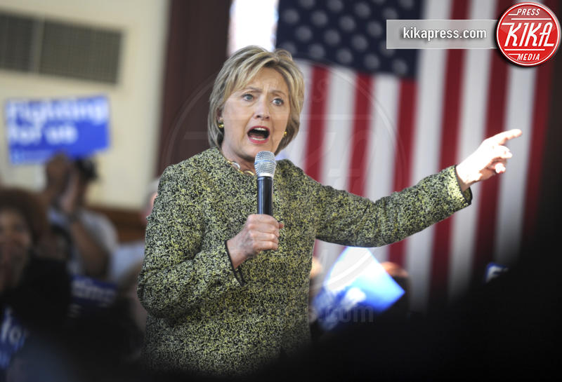 Hillary Clinton - New York - 17-04-2016 - Leonardo DiCaprio, raccolta fondi per Hillary Clinton