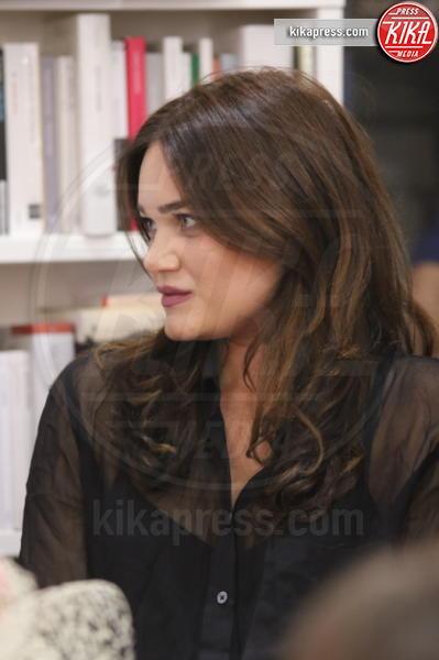 Romina Carrisi - Napoli - 18-04-2016 - Ti prendo per mano, parola di Romina Power