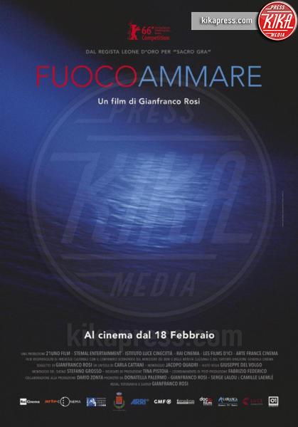 Fuocoammare - 18-04-2016 - Oscar 2017: Fuocoammare vola agli Academy Awards