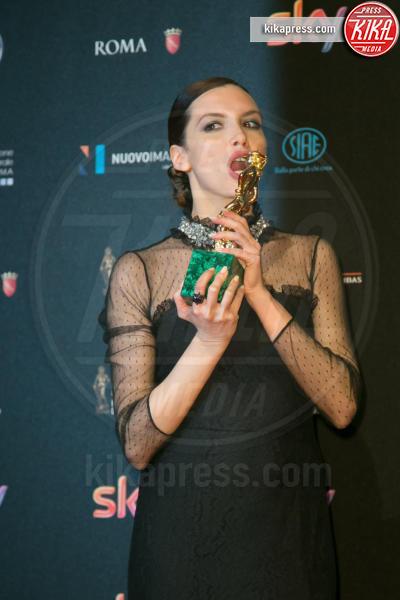 Ilenia Pastorelli - Roma - 19-04-2016 - 60° David di Donatello: ecco tutti i vincitori