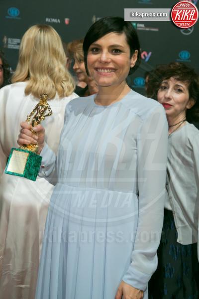 Antonia Truppo - Roma - 19-04-2016 - 60° David di Donatello: ecco tutti i vincitori