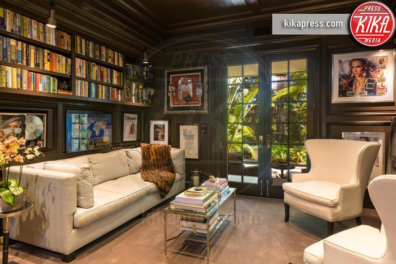 Marc Anthony, Jennifer Lopez - Hidden Hills - 28-05-2015 - Jennifer Lopez vende la casa in cui ha vissuto con Marc Anthony