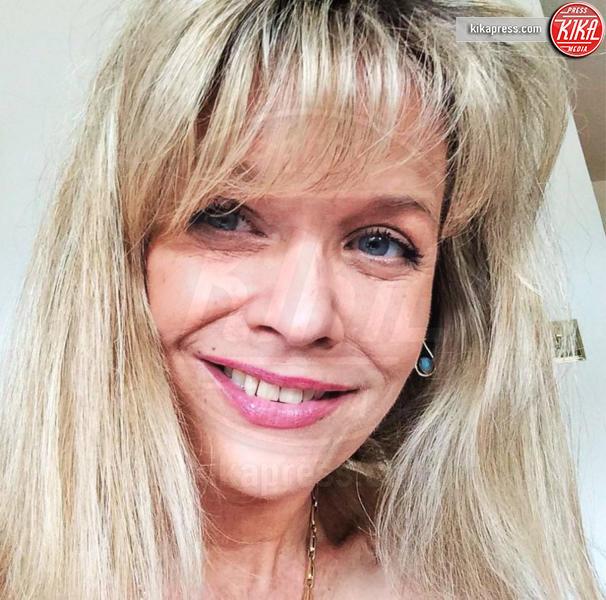 Karina Huff - 19-04-2016 - È morta a Londra Karina Huff, aveva 55 anni