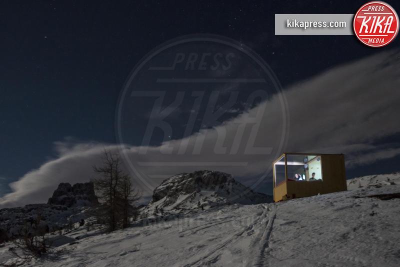 Starlight Room Dolomites - Piave Valley - 15-03-2016 - Starlight Room Dolomites: una stanza con vista sulle Alpi