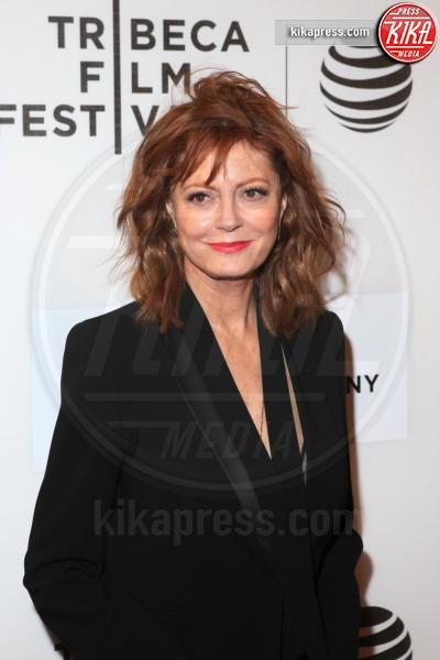 Susan Sarandon - New York - 20-04-2016 - Susan Sarandon: