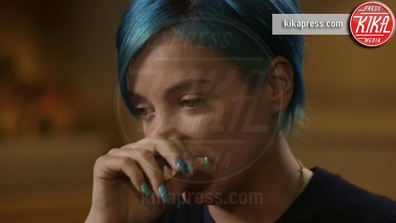 Lily Allen - Londra - 20-04-2016 - Commozione delle celebrità, o lacrime di coccodrillo?