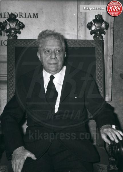 Eugenio Montale - 16-01-1960 - Addio Dario Fo, l'ultimo dei 20 Nobel italiani
