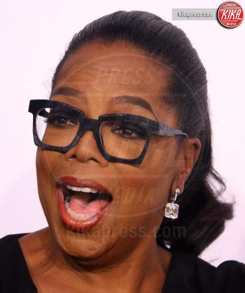 Oprah Winfrey - New York - 20-04-2016 - Oprah Winfrey: