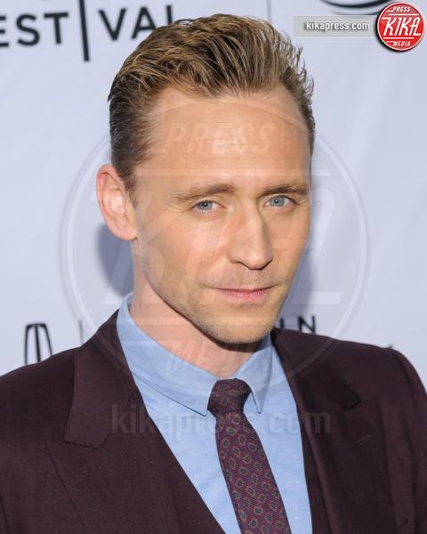 Tom Hiddleston - New York - 21-04-2016 - Taylor Swift e Tom Hiddleston: ecco il bacio