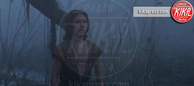 La storia infinita, Noah Hathaway - Hollywood - 22-04-2016 - Atreyu e la Principessa Bambina, insieme 35 anni dopo