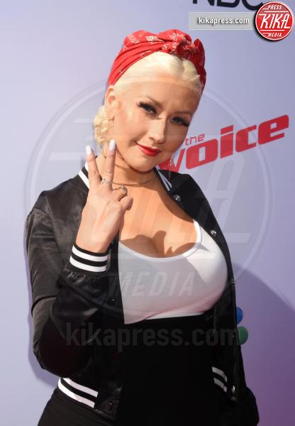 Mormoni, Ace, Christina Aguilera - Los Angeles - 21-04-2016 - Donne per un mondo migliore, quante ambasciatrici tra le vip!