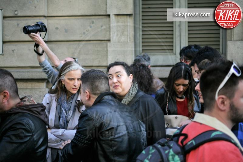 Patrizia Bedori - Milano - 22-04-2016 - Elezioni Milano, Di Maio lancia la volata a Gianluca Corrado