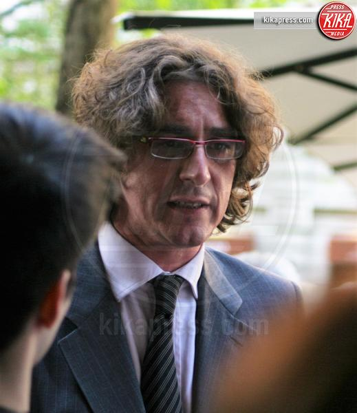 Gianluca Corrado - Milano - 22-04-2016 - Elezioni Milano, Di Maio lancia la volata a Gianluca Corrado