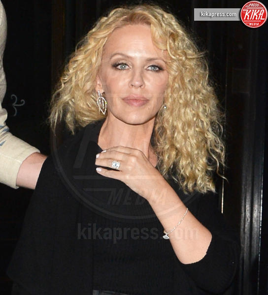 Kylie Minogue - Londra - 23-04-2016 - Kylie Minogue: