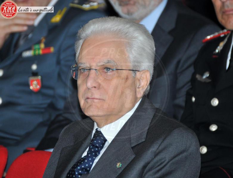 Sergio Mattarella - Palermo - 23-04-2016 - Sergio Mattarella Sul Cammino della Verità