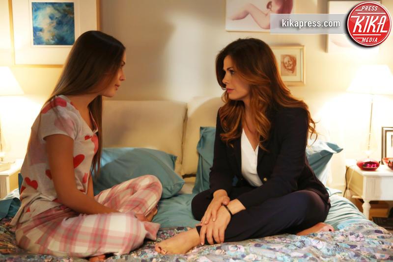 Ludovica Coscione, Vanessa Incontrada - Roma - 16-11-2015 - Vanessa Incontrada torna su Rai Uno con Non Dirlo al mio capo!