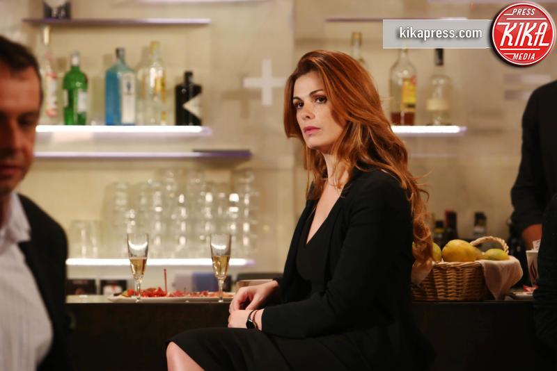 Vanessa Incontrada - Roma - 16-11-2015 - Vanessa Incontrada torna su Rai Uno con Non Dirlo al mio capo!
