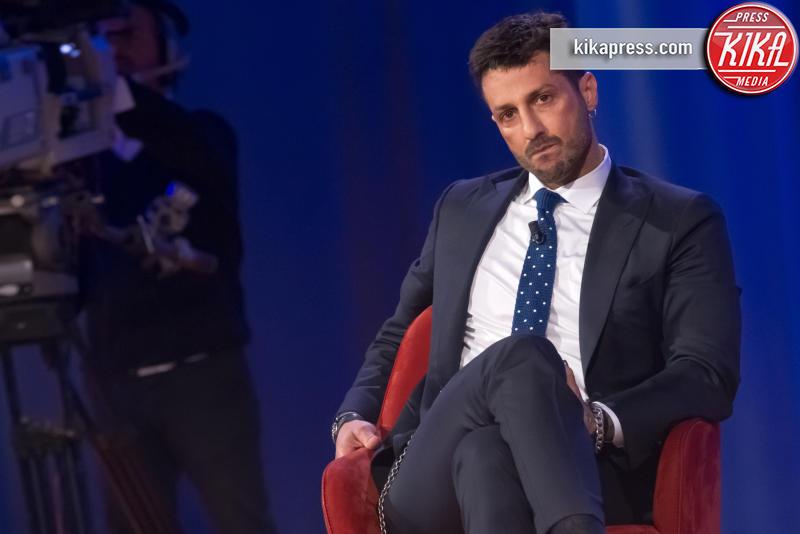 Fabrizio Corona - Roma - 28-04-2016 - Live – Non è la D'Urso: la pubblica ammenda di Fabrizio Corona