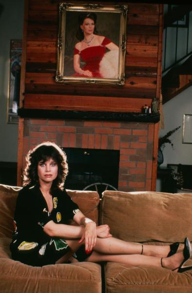 Natalie Wood, Lana Wood - Los Angeles - 17-11-1991 - Il lato oscuro delle stelle dello showbiz