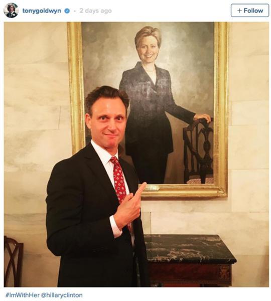 Scandal - 02-05-2016 - Scandal, tutti alla Casa Bianca in attesa delle nuove puntate