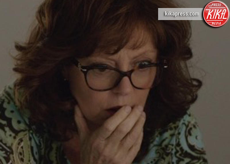 The Meddler, Susan Sarandon - Hollywood - 02-05-2016 - Susan Sarandon: la mamma impicciona di The Meddler
