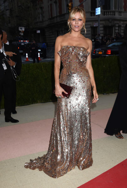 Sienna Miller - New York - 02-05-2016 - Taylor Swift argento vivo ai MET Gala 2016