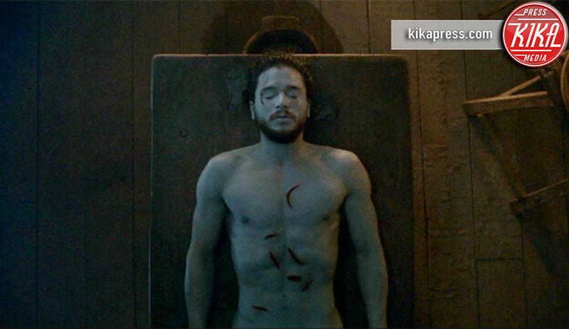 Jon Snow, Kit Harington - 03-05-2016 - GOT: la stagione 8 is coming. Ecco dove eravamo rimasti...