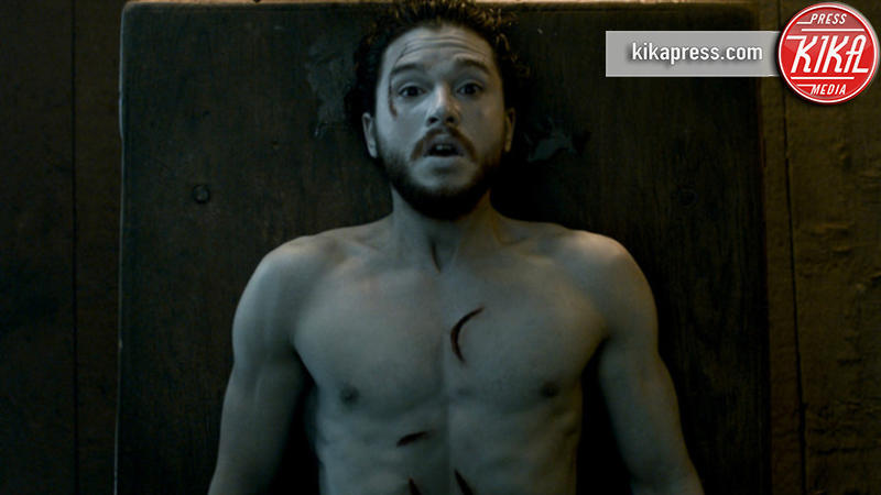 Jon Snow, Kit Harington - 03-05-2016 - La nuova stagione del Trono di spade rimandata all'estate 2017