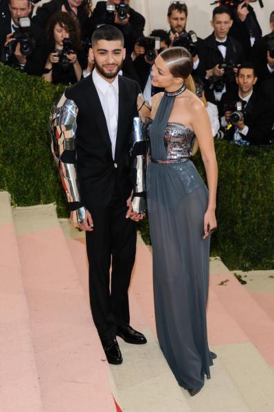 Gigi Hadid, Zayn Malik - Montclair - 03-05-2016 - Gigi Hadid e Zayn Malik, scoppia la coppia dopo 7 mesi