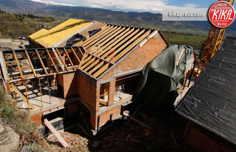 Gerard Piqué, Casa, Shakira - 01-05-2016 - Shakira-Piquè, un nuovo nido d'amore da 2 milioni di euro
