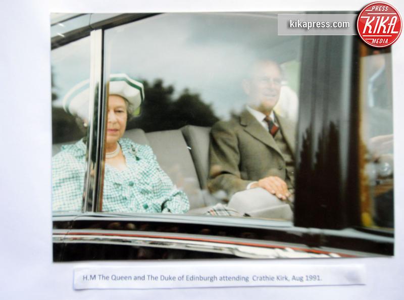 Regina Elisabetta II - 27-04-2016 - Sheila Clark, da 50 anni la fan n. 1 della regina Elisabetta II