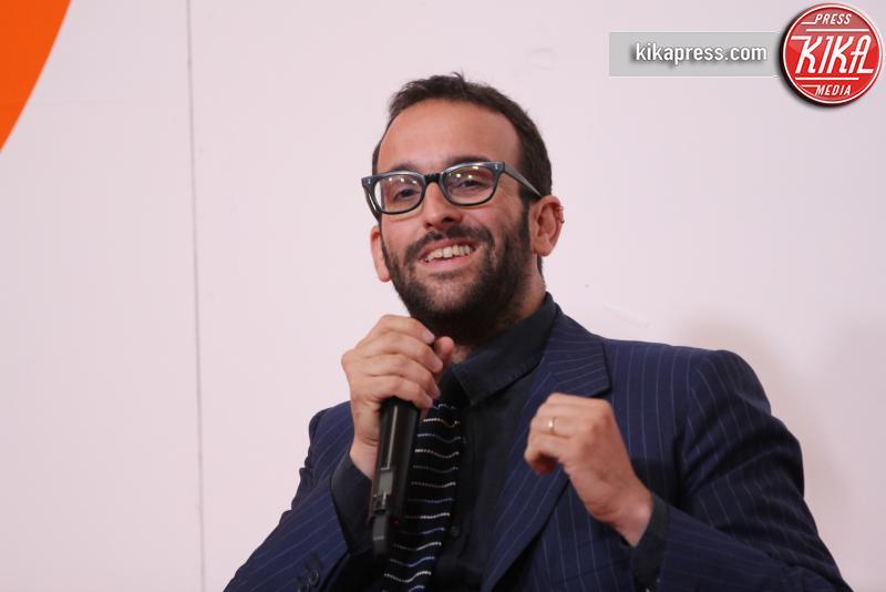 Claudio Cerasa - Dogliani - 05-05-2016 - Franceschini-De Benedetti: al via il Festival della Tv