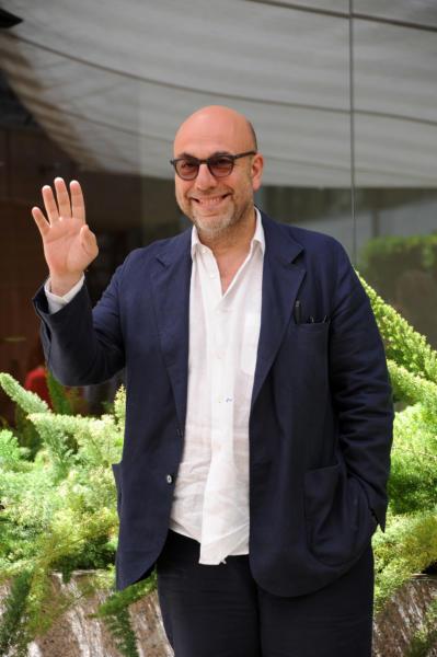 Paolo Virzì - Roma - 06-05-2016 - La Pazza Gioia: Paolo Virzì firma un nuovo gioiello