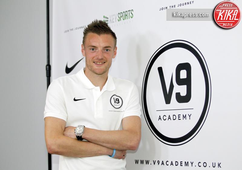 Jamie Vardy - Leicester - 09-05-2016 - Com'è la villa di un calciatore? Vi facciamo entrare noi