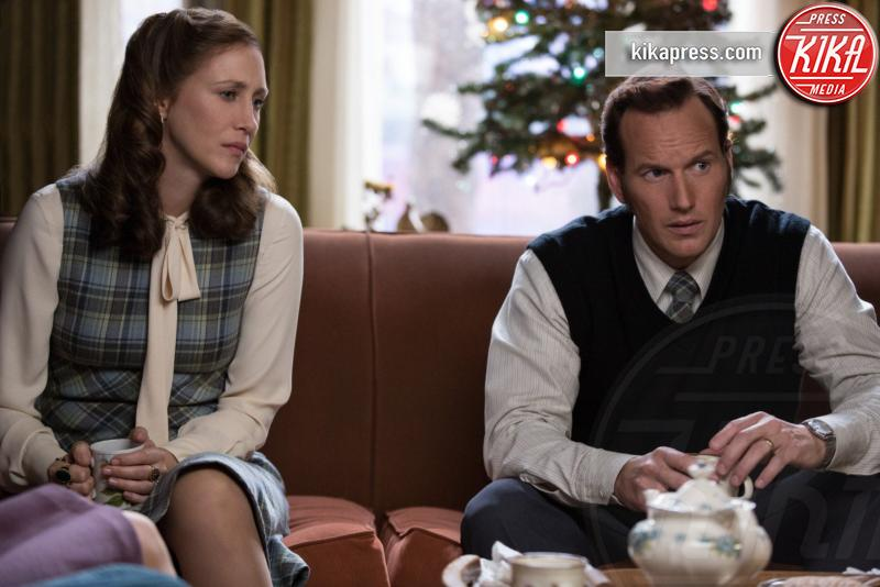 The Conjuring 2, Vera Farmiga - Hollywood - 10-05-2016 - The Conjuring 2 – L'Evocazione: la casa del terrore