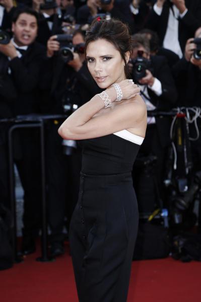 Victoria Beckham - Cannes - 12-05-2016 - La reunion delle Spice Girls si farà, ma senza Victoria Beckham