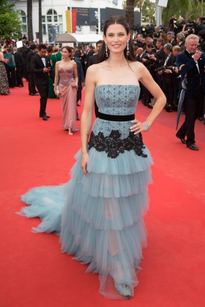 Bianca Balti - Cannes - 11-05-2016 - Victoria's Secret rifiuta Bianca Balti: la reazione è epica