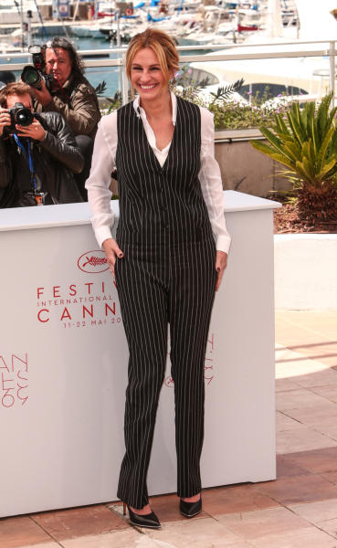 Julia Roberts - Cannes - Cannes 2016: la seconda giornata della kermesse