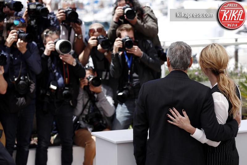 George Clooney, Julia Roberts - Cannes - 13-05-2016 - Cannes 2016 cala la coppia d'assi Clooney-Roberts