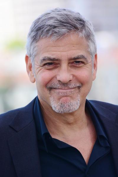 George Clooney - Cannes - 12-05-2016 - Cannes 2016: la seconda giornata della kermesse