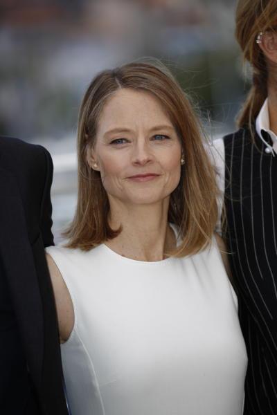 Jodie Foster - Cannes - 12-05-2016 - Golden Globe: le curiosità che forse non sapevate