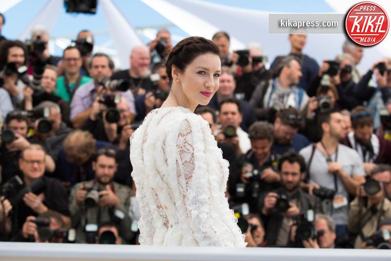 Caitriona Balfe - Cannes - 12-05-2016 - Chi lo indossa meglio? Caitriona Balfe e Sophie Turner