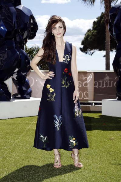 Barbara Ronchi - Cannes - 13-05-2016 - Cannes 2016: Chi lo indossa meglio? In tre per Stella McCartney