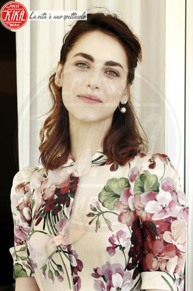 Miriam Leone - Cannes - 13-05-2016 - Pif  torna dietro la macchina da presa per In guerra per amore