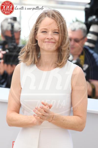 Jodie Foster - Cannes - 12-05-2016 - Le star che non sapevate avessero genitori gay
