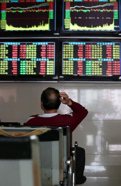 Nantong - 30-03-2016 - Il trading con le opzioni è una truffa? Le opinioni dei trader